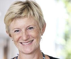 Marja Duin adviseert bij het vinden van een uitgever
