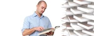 Zo schrijf je een boeiend businessboek