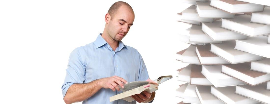 Een boeiend businessboek schrijven aan de hand van 15 korte tips