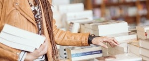 9 ingrediënten voor het ontwerpen van een goed boekomslag