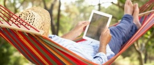 Hoe blijf je je lezer boeien?