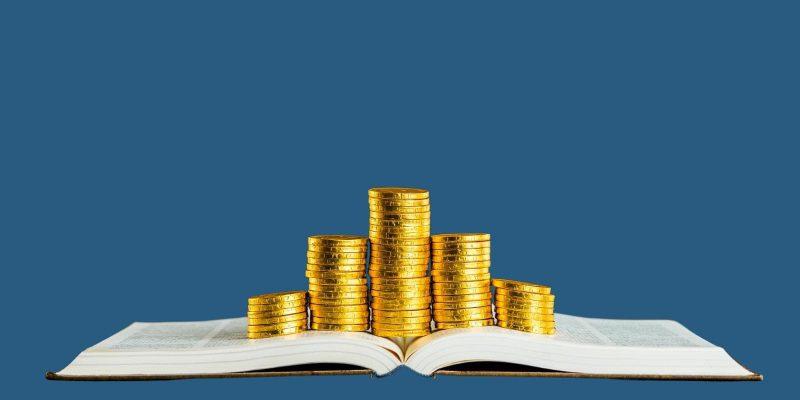 kosten boek schrijven op een rij gezet