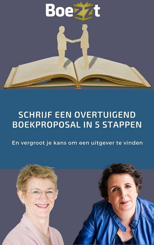 Stappenplan boekproposal en uitgever benaderen