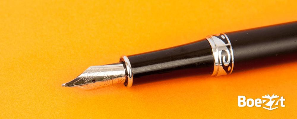 schrijven voor ondernemers Vida