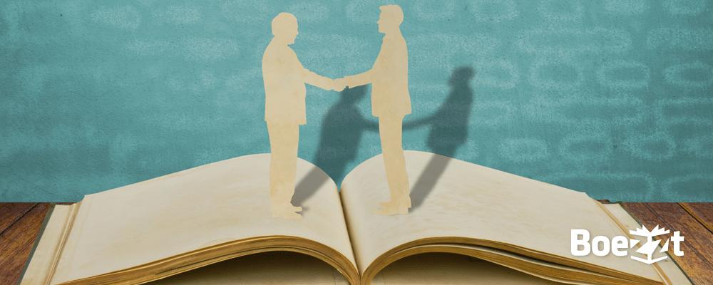 Een uitgever vinden? Tijdens deze training leer je hoe je dat aanpakt en hoe je je kansen vergroot.